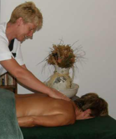 Cambridge massage uk