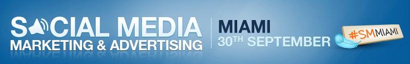 Social Media Advertising Event Miami