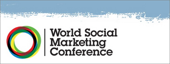 World Social Marketing Conference